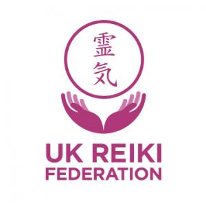UK Reiki Federation Logo