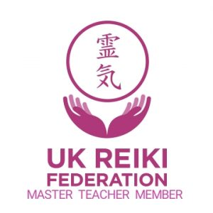 UK Reiki Federation Logo