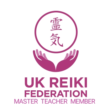 UK Reiki Federation Master Teacher Member