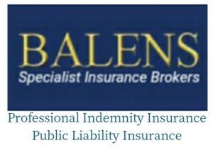 Balens Insurance logo
