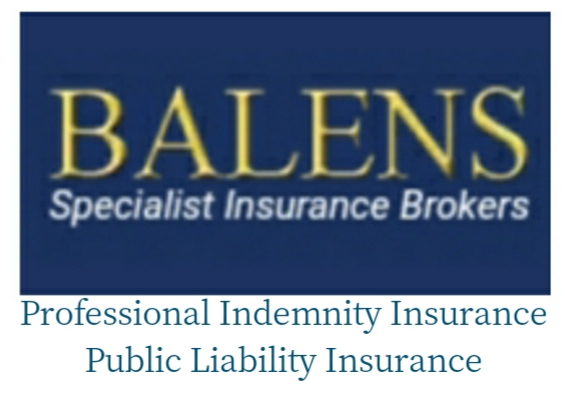 Balens Insurance logo