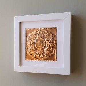 Individual Chakra Art Work
